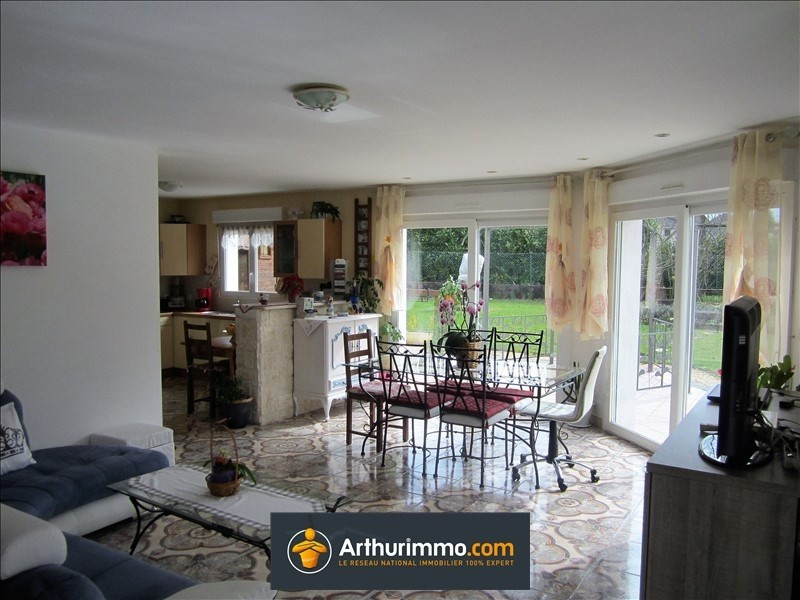 Sale house / villa Les avenieres 208 000€ - Picture 5