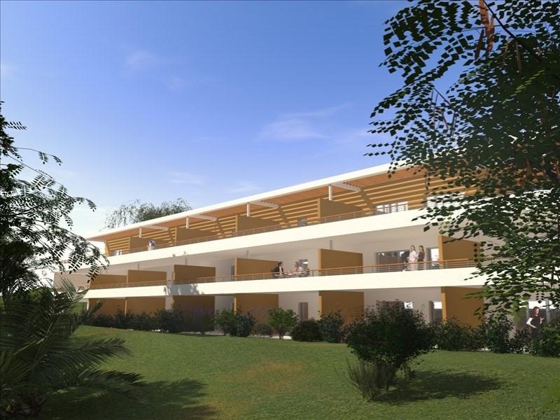 Sale apartment Porticcio 310000€ - Picture 6