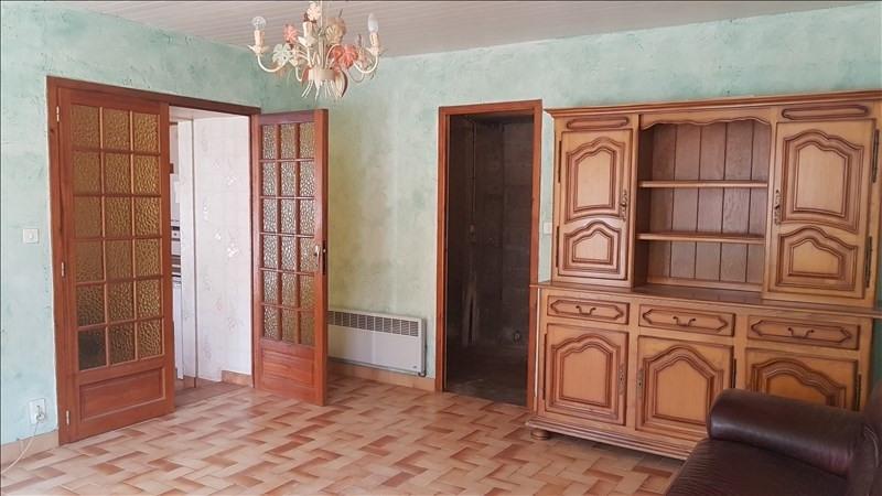 Vente maison / villa Guemene penfao 74175€ - Photo 3