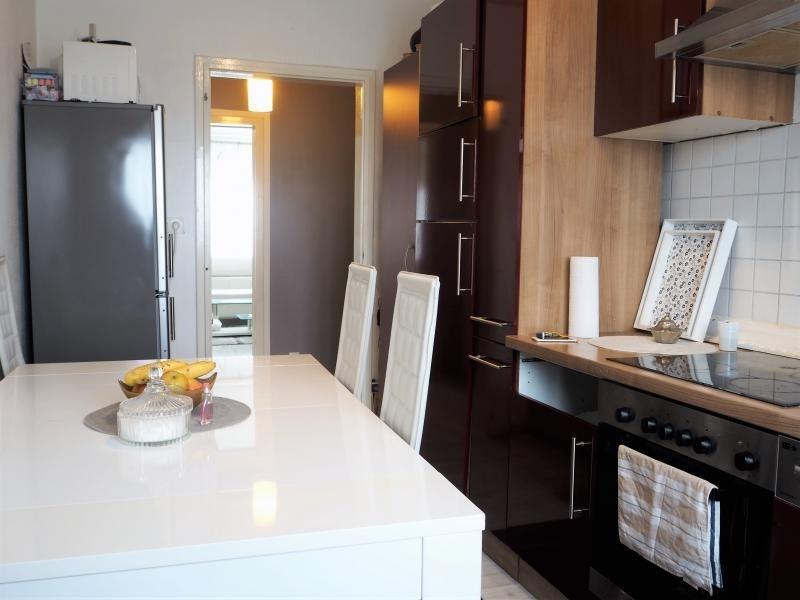 Vente appartement Strasbourg 144450€ - Photo 4