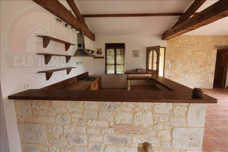 Vente maison / villa Gageac et rouillac 212000€ - Photo 3