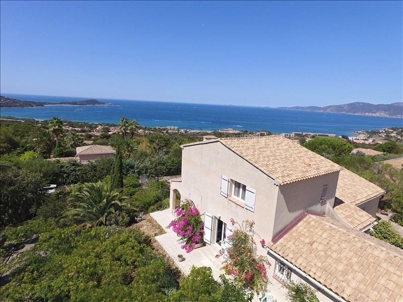 Deluxe sale house / villa Porticcio 905000€ - Picture 2