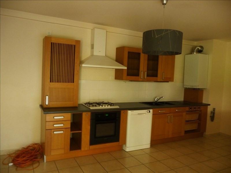 Venta  apartamento Charbonnieres les bains 475000€ - Fotografía 3
