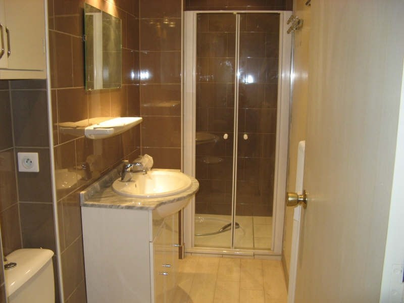 Rental apartment Le fayet 458€ CC - Picture 2