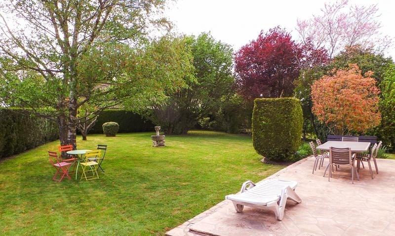Vente maison / villa Les essarts le roi 493500€ - Photo 3