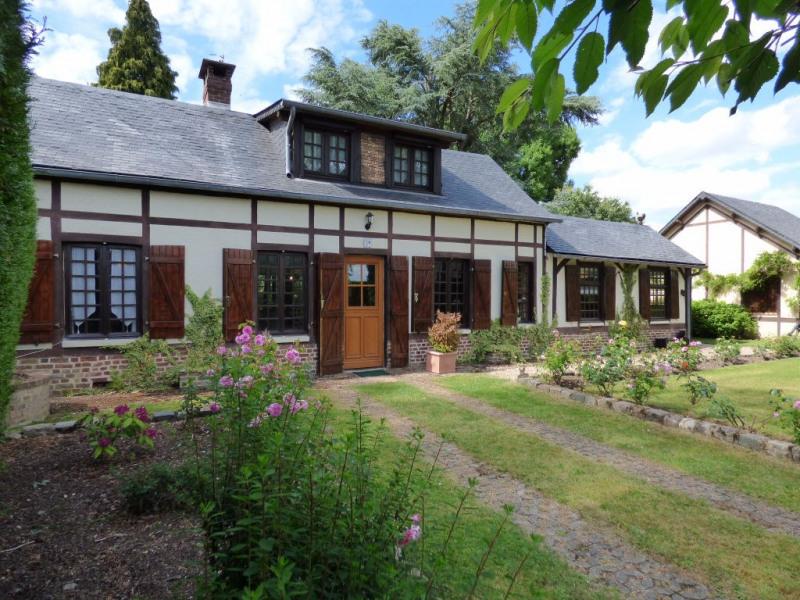 Maison Ancienne Axe Les Andelys / Lyons la Forêt
