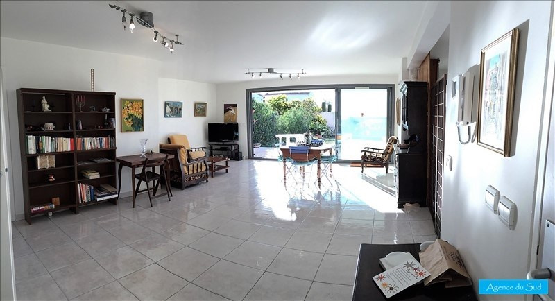Vente de prestige appartement Cassis 940 000€ - Photo 4