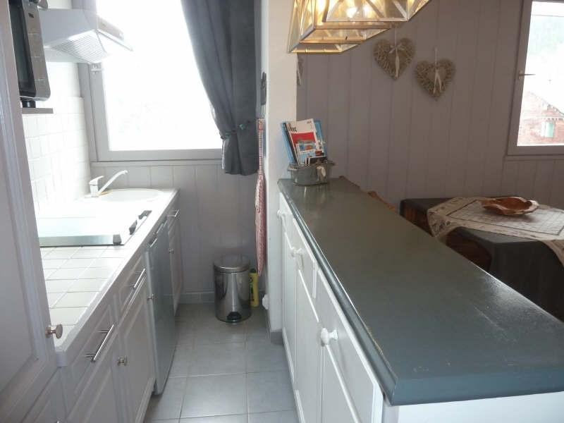 Vente appartement Chamonix mont blanc 197000€ - Photo 8