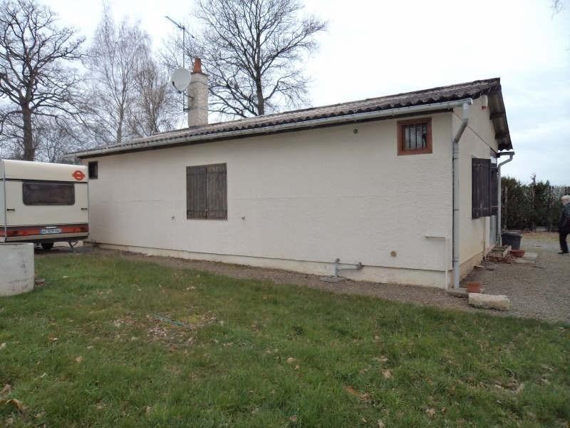 Sale house / villa St martin le mault 98000€ - Picture 13