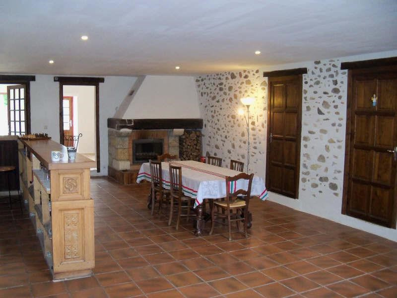 Vente maison / villa St jean pied de port 205 000€ - Photo 3