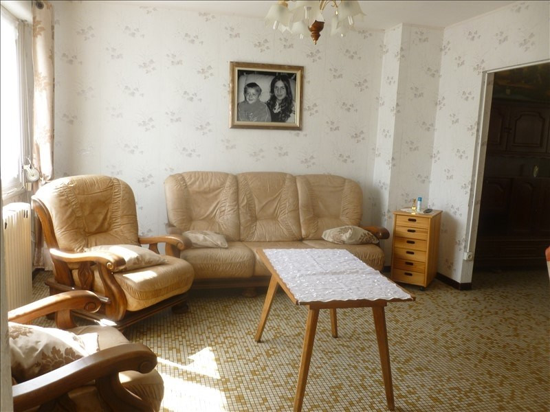 Sale house / villa Peronne 85000€ - Picture 3