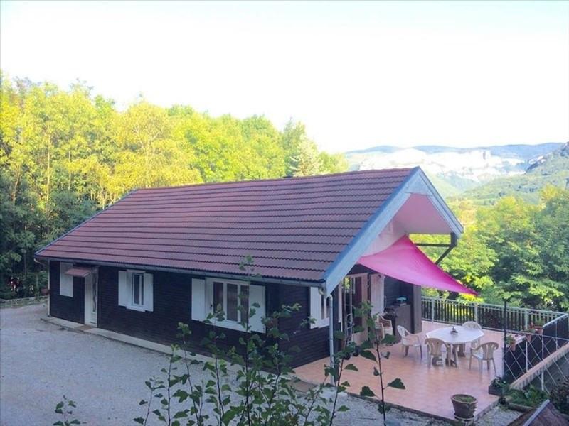 Venta  casa St jean en royans 265000€ - Fotografía 1