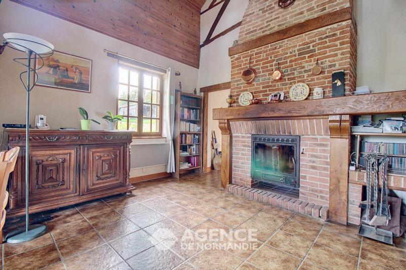 Sale house / villa Montreuil-l'argille 225000€ - Picture 5