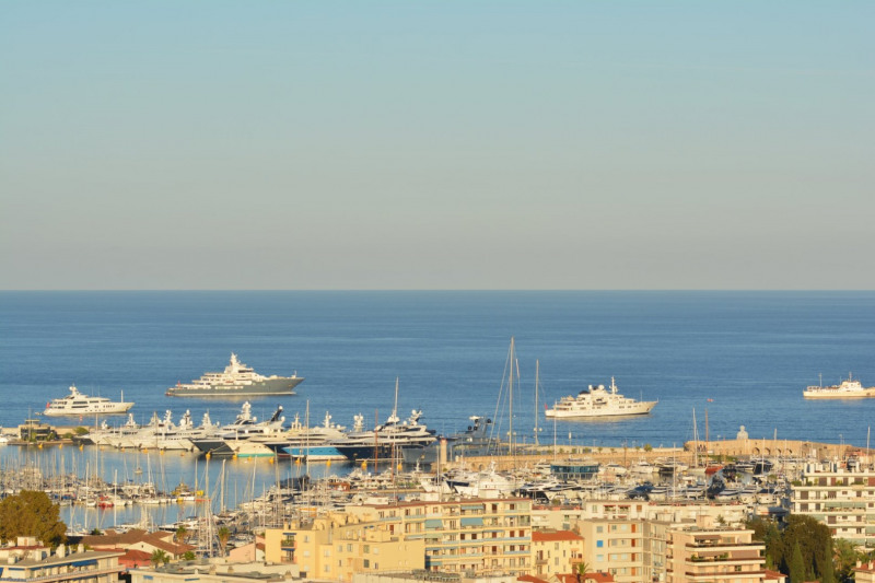Verkoop  appartement Antibes 285000€ - Foto 2