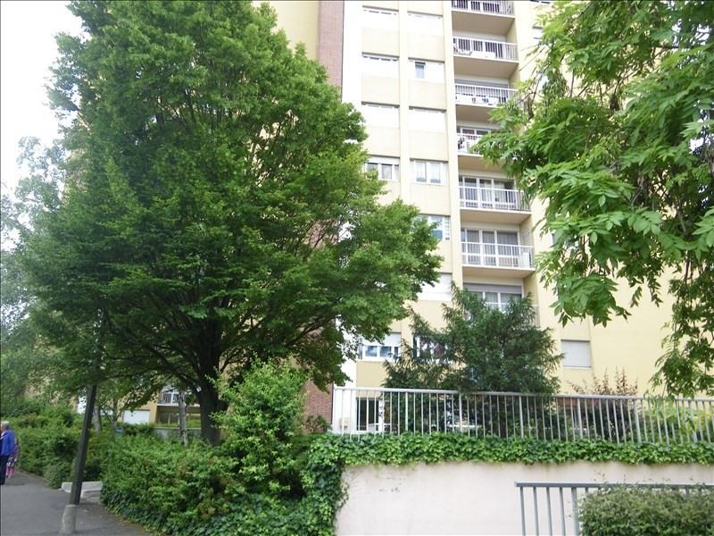 Vente appartement Argenteuil 165000€ - Photo 1