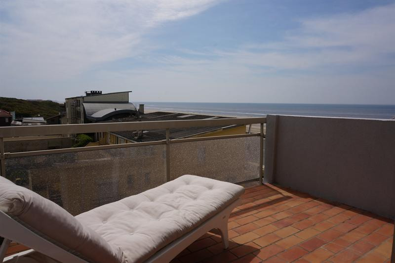 Vacation rental apartment Stella plage 202€ - Picture 1