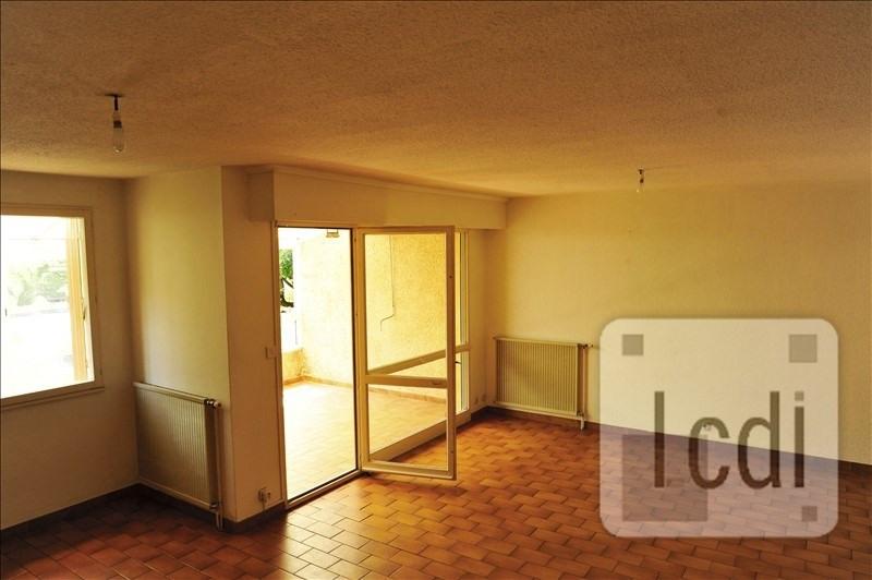 Vente maison / villa Montelimar 193000€ - Photo 2