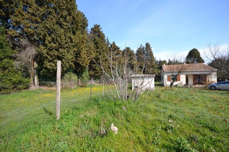 Venta  casa Avignon extra muros 261200€ - Fotografía 4