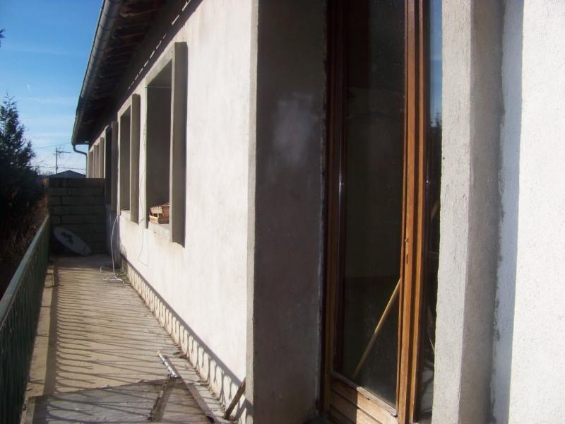 Vente maison / villa St hostien 115500€ - Photo 4