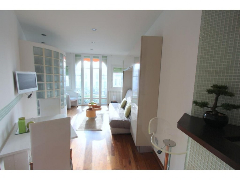Sale apartment Nice 220000€ - Picture 4