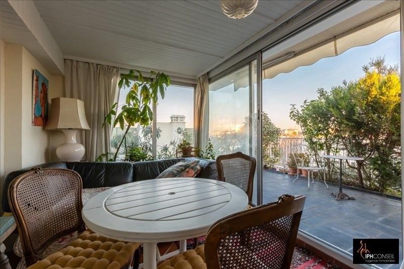 Vente de prestige appartement Neuilly sur seine 1360000€ - Photo 5