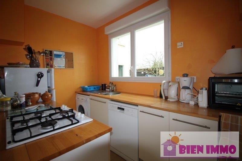 Vente maison / villa La tremblade 236250€ - Photo 4