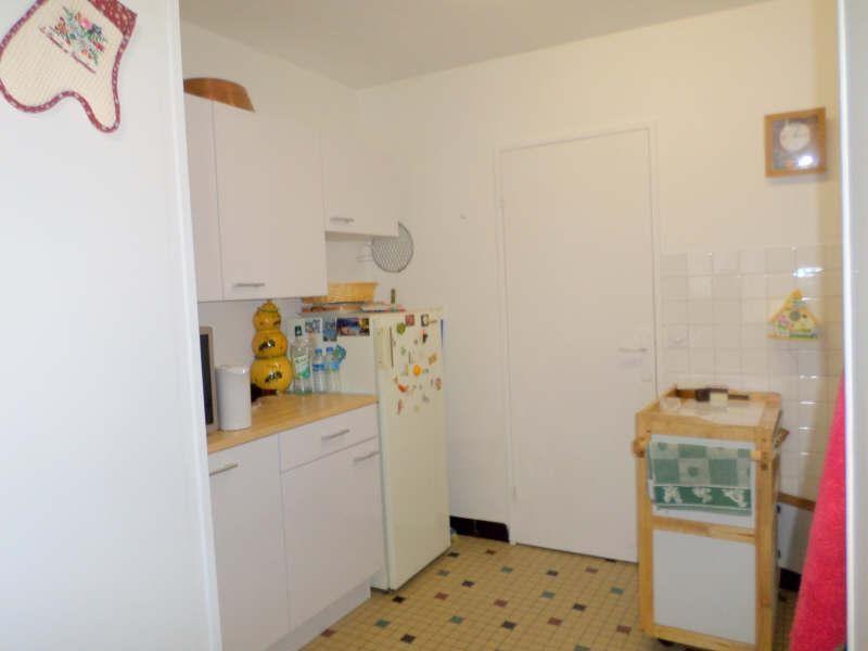 Sale house / villa Angouleme 160000€ - Picture 5