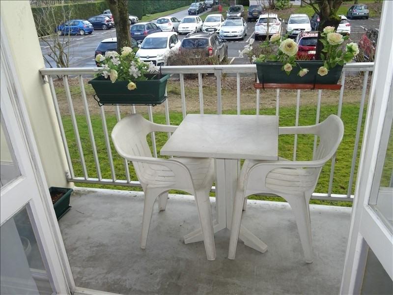 Sale apartment Le plessis bouchard 242200€ - Picture 3