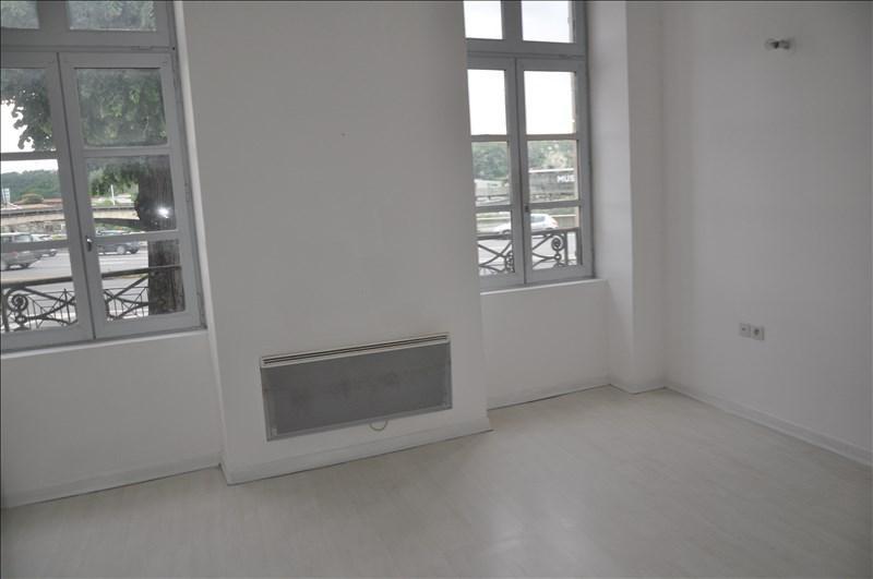 Sale apartment Vienne 54000€ - Picture 2
