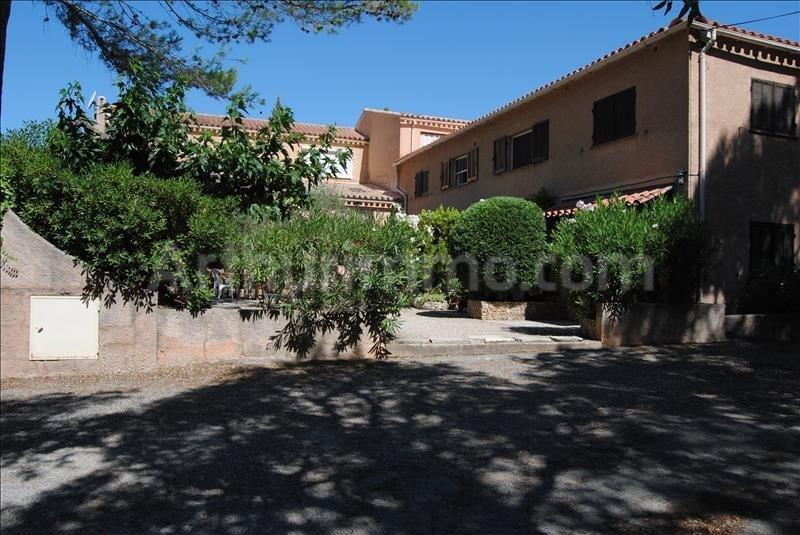Sale apartment Frejus 87000€ - Picture 2