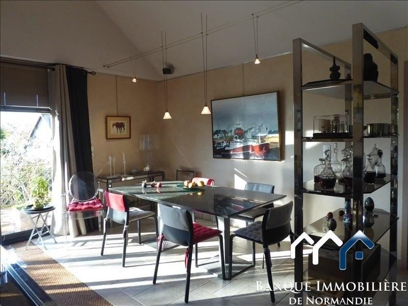 Vente de prestige maison / villa Houlgate 650000€ - Photo 2