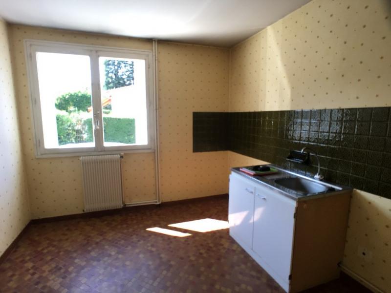 Sale apartment Limoges 46000€ - Picture 2