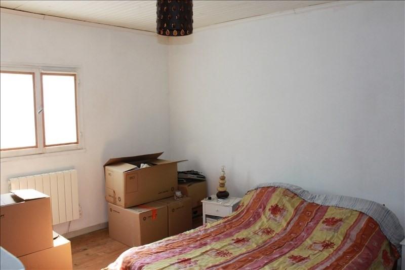 Sale house / villa Eyzin pinet 158000€ - Picture 5