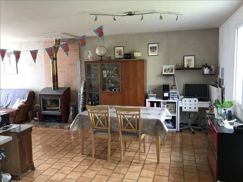 Sale house / villa Sens 139 100€ - Picture 4