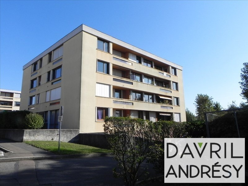 Vente appartement Andresy 189000€ - Photo 10