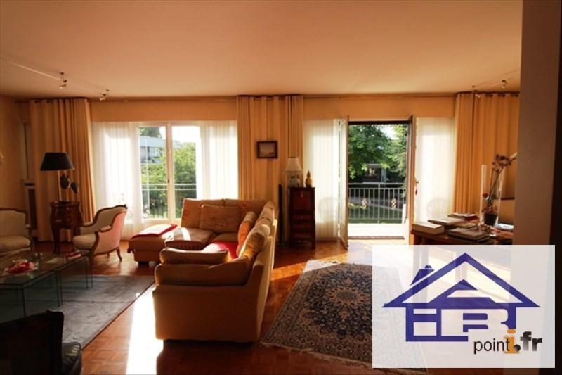 Vente appartement St nom la breteche 630000€ - Photo 3