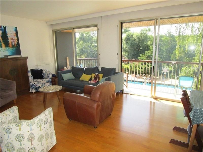 Rental apartment Le pecq 2050€ CC - Picture 4