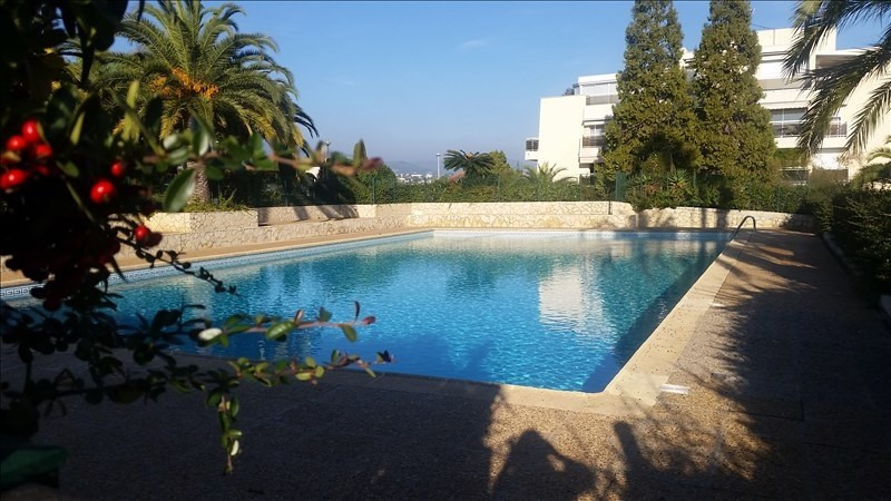 Sale apartment Nice 365000€ - Picture 2