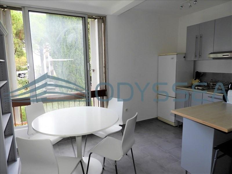 Vente appartement La grande motte 82000€ - Photo 2