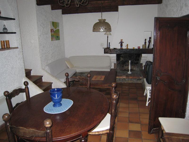 Vacation rental house / villa Cavaliere le lavandou 800€ - Picture 3
