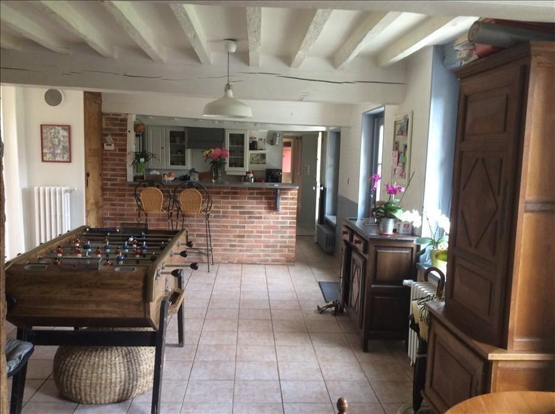 Vente maison / villa St julien de la liegue 297000€ - Photo 4
