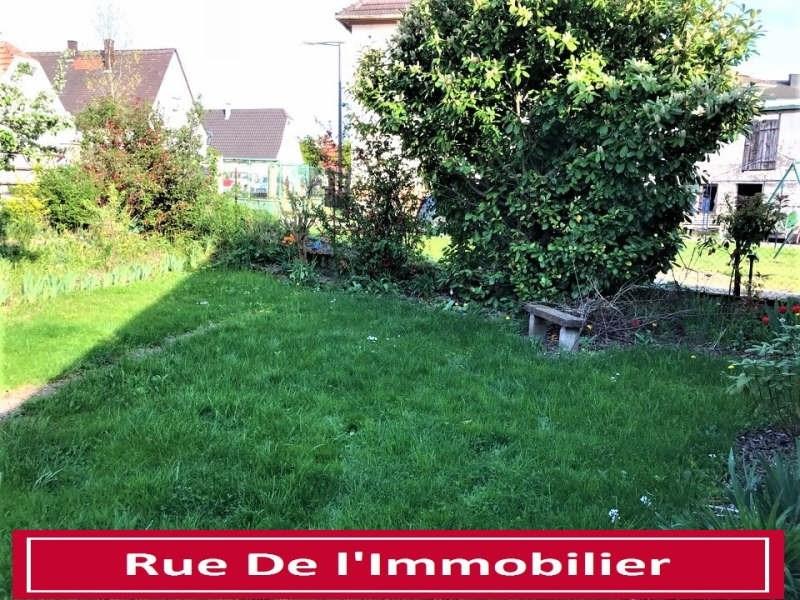Vente maison / villa Drusenheim 230000€ - Photo 1
