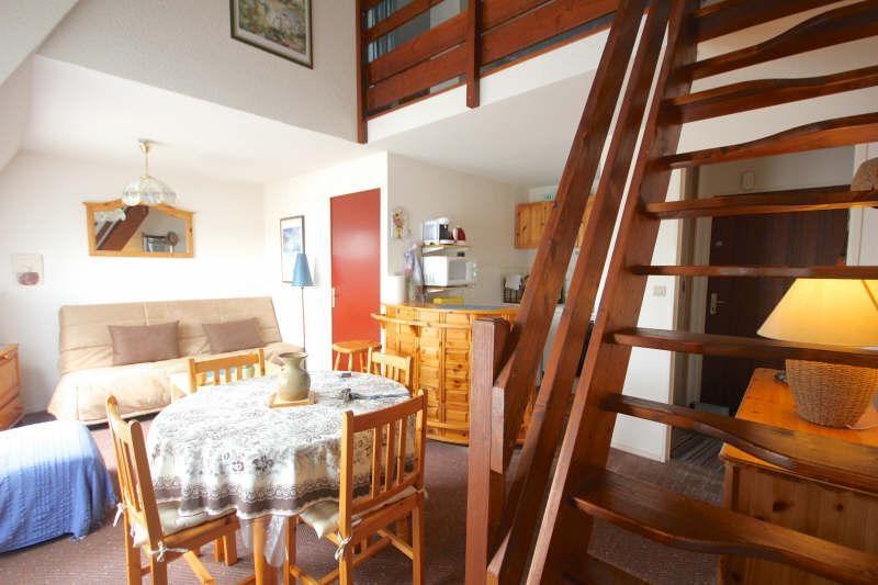 Vente appartement Villers sur mer 108000€ - Photo 1