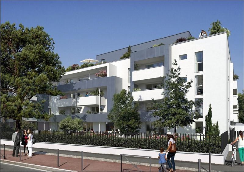 Vente appartement Toulouse 378800€ - Photo 5