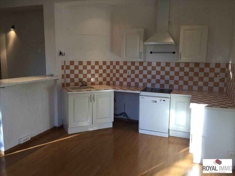 Rental apartment Toulon 687€ CC - Picture 5