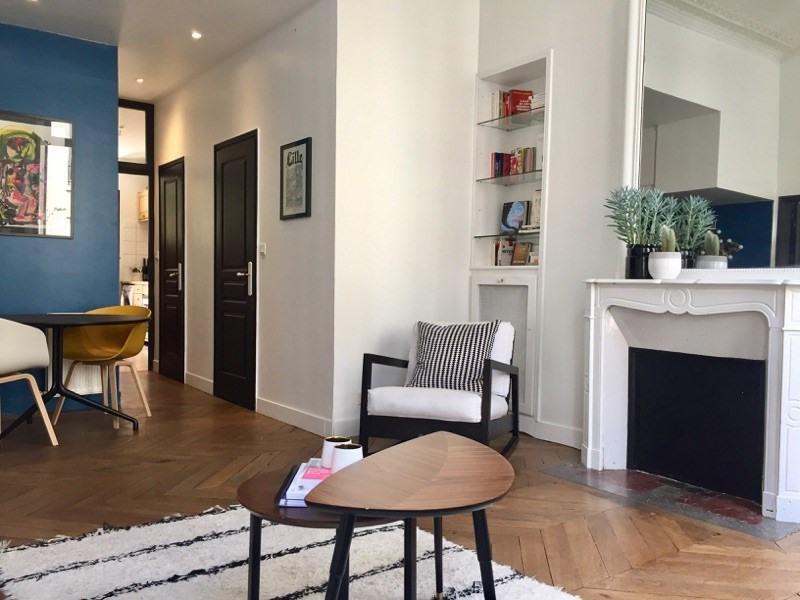 Vente appartement St germain en laye 630000€ - Photo 1