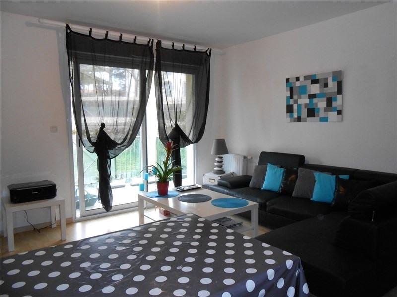 Vente appartement Gorges 115900€ - Photo 1