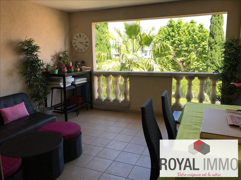 Rental apartment Toulon 905€ CC - Picture 1
