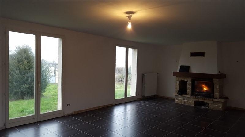 Vente maison / villa Avord 123000€ - Photo 2