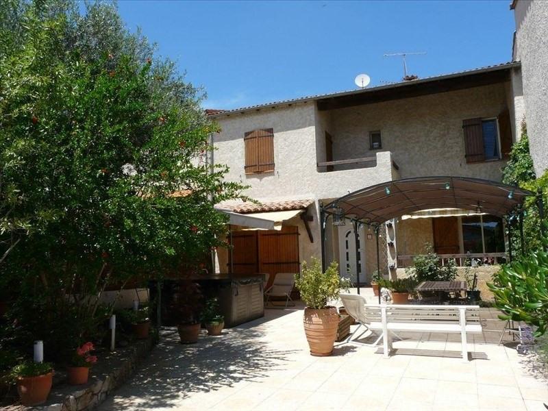 Sale house / villa Brignoles 278000€ - Picture 1